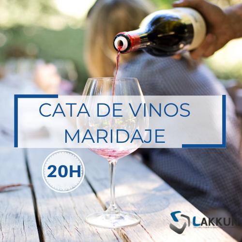 Curso gratis online cata de vinos