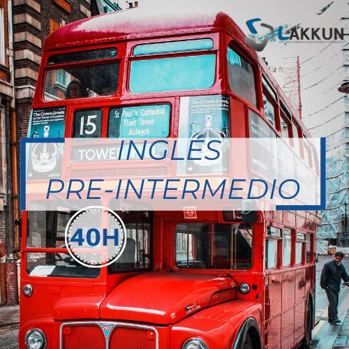 Curso gratis online inglés pre-intermedio