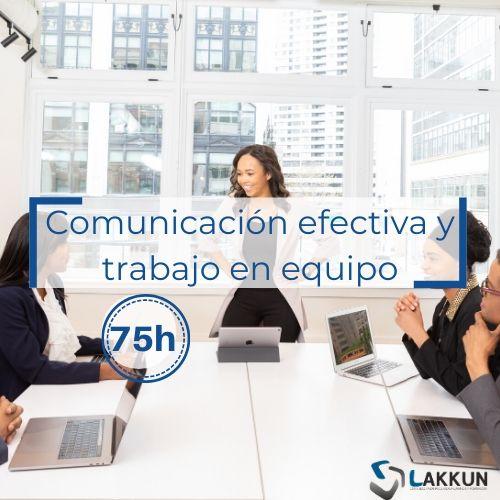 Curso de comunicación efectiva