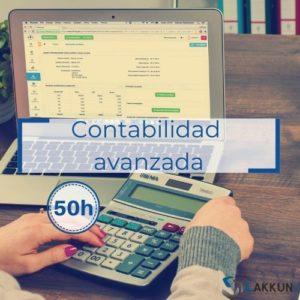 curso contabilidad avanzada