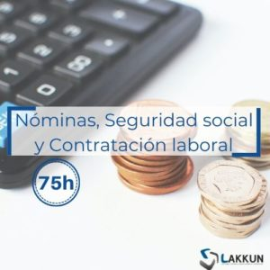 curso nominas y seguridad social