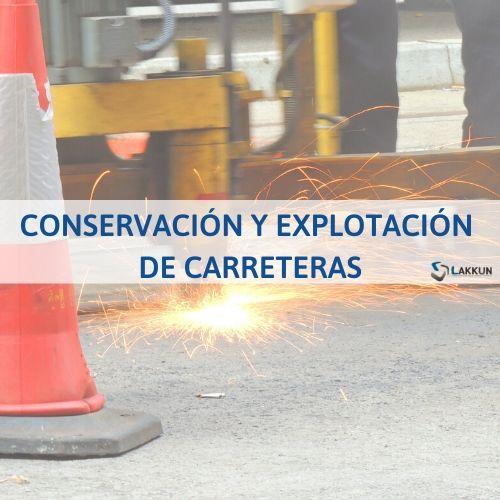 curso TPC COEX carreteras