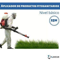 curso fitosanitarios