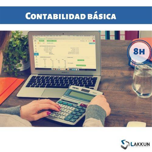 curso contabilidad básica