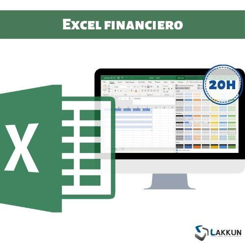 curso excel financiero