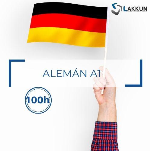 Curso Online Alemán A1