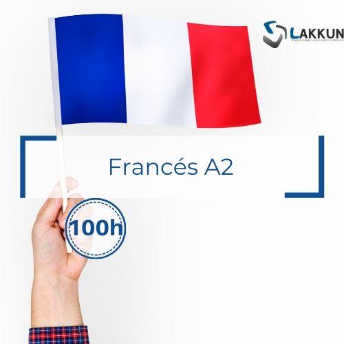 Curso Online Francés A2