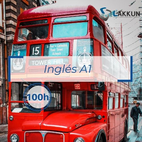 Curso inglés A1