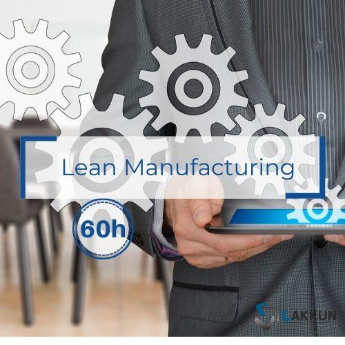 Curso lean manufacturing