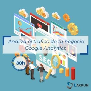 Google analytics curso