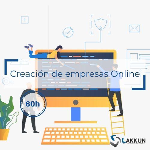 crear empresa online