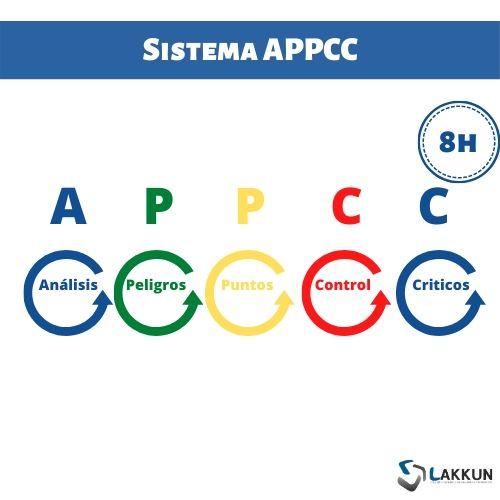 curso appcc