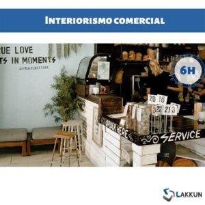 curso interiorismo comercial