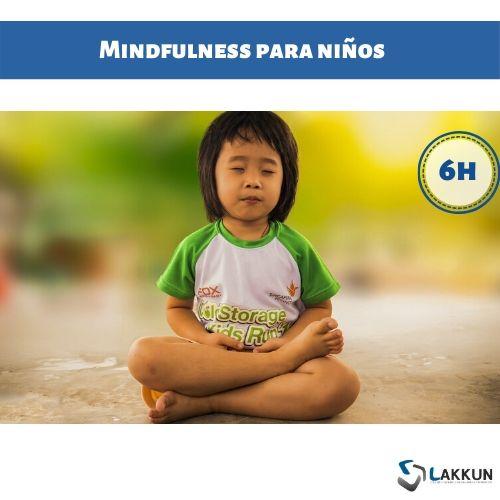 clases de mindfulness para niños
