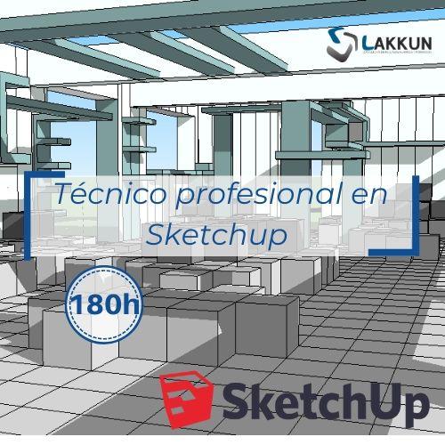 curso sketchup online