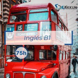 Cuso Online Inglés B1