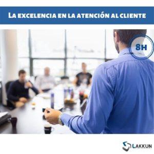 curso atención al cliente