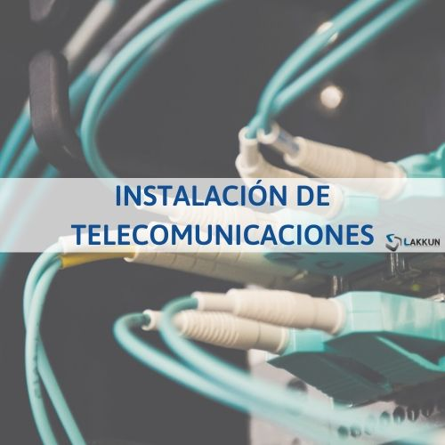 curso tpc instalaciones telecomunicaciones