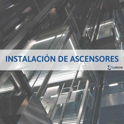 curso de elevadores