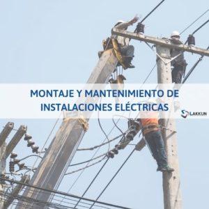 PRL electricidad
