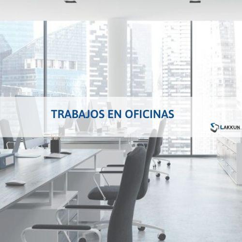 tpc oficinas
