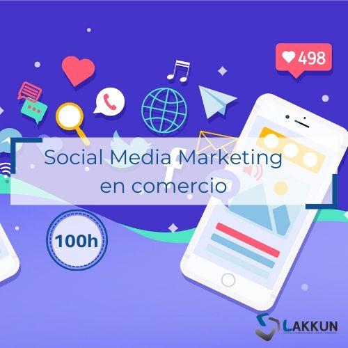 cursos redes sociales para empresas