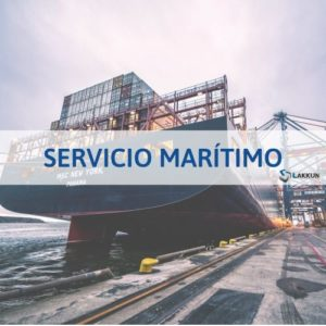 Trabajos marítimos