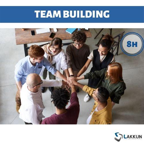 curso team building