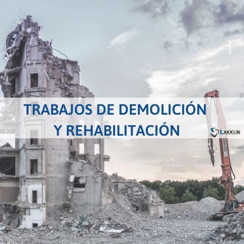 curso tpc demolición rehabilitación