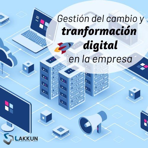 curso transformación digital