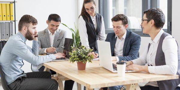 Plan de igualdad en empresas